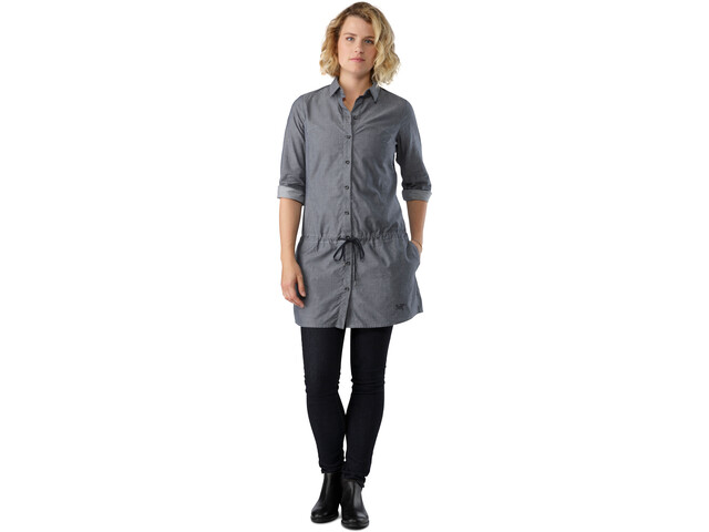 Arc'teryx Blanchard Tunika Damen denim